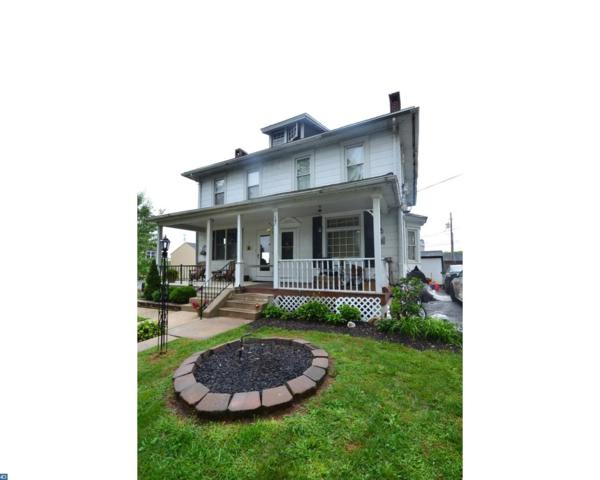 1647 N 16TH Street, Allentown, PA 18104 (MLS #7053529) :: Carrington Real Estate Services