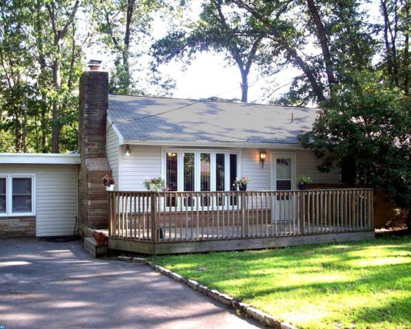 108 Maple Drive, Browns Mills, NJ 08015 (MLS #7053584) :: The Dekanski Home Selling Team