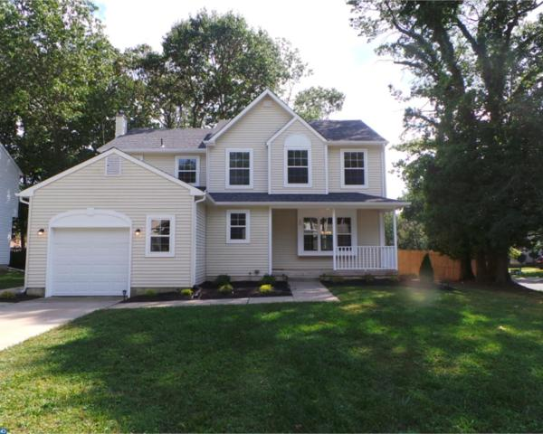 32 Wilson Drive, Sicklerville, NJ 08081 (MLS #7053634) :: The Dekanski Home Selling Team