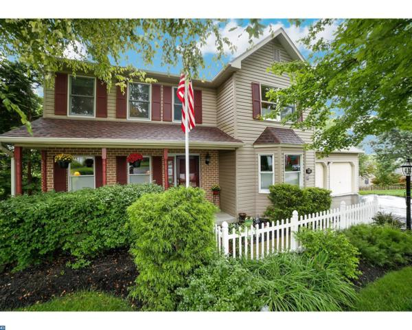 3920 Bigal Court, Bethlehem, PA 18020 (MLS #7053637) :: Carrington Real Estate Services
