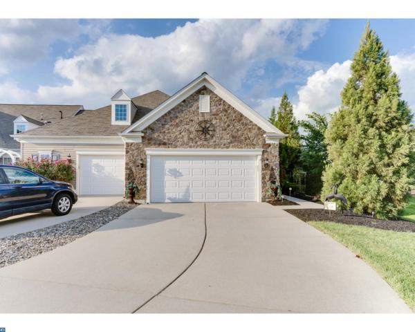 34 Dove Court, Hamilton, NJ 08690 (MLS #7053664) :: The Dekanski Home Selling Team