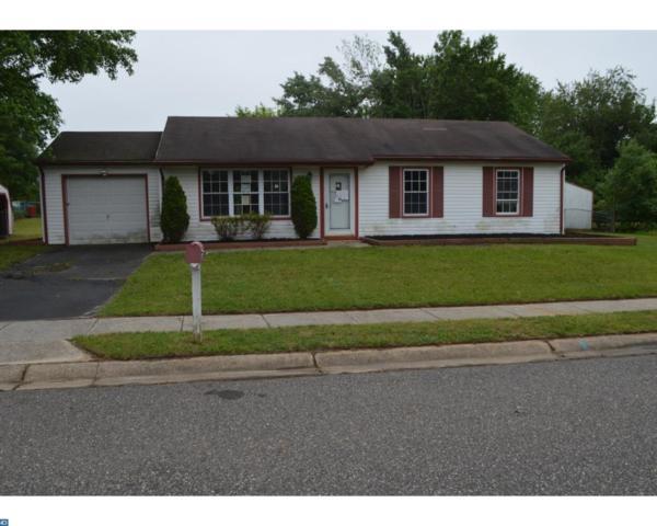 21 Indian Hill Lane, Sicklerville, NJ 08081 (MLS #7053685) :: The Dekanski Home Selling Team