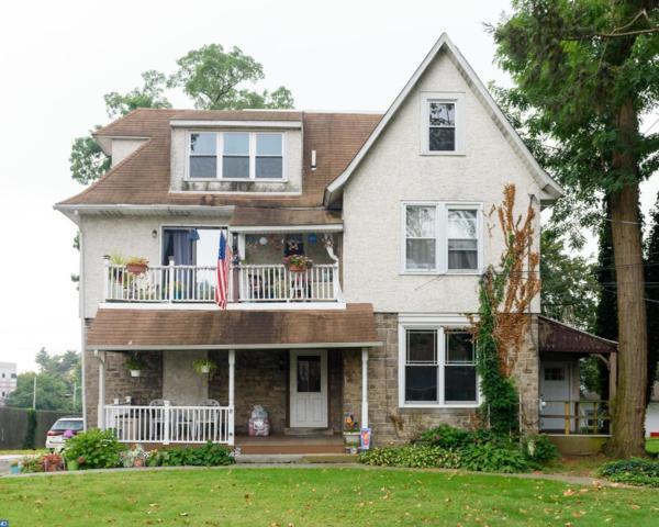 8 E Felton Street, Ridley Park, PA 19078 (MLS #7053742) :: Carrington Real Estate Services