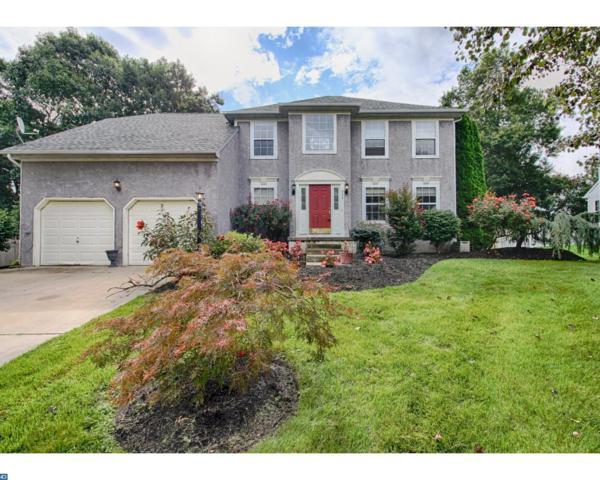 206 Sienna Lane, Glassboro, NJ 08028 (MLS #7053748) :: The Dekanski Home Selling Team