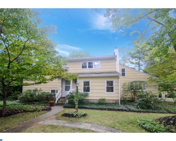 123 Shadybrook Lane, Princeton, NJ 08540 (MLS #7053785) :: The Dekanski Home Selling Team