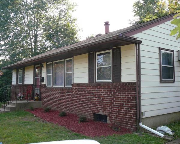 407 N Warwick Road, Somerdale, NJ 08083 (MLS #7053822) :: The Dekanski Home Selling Team