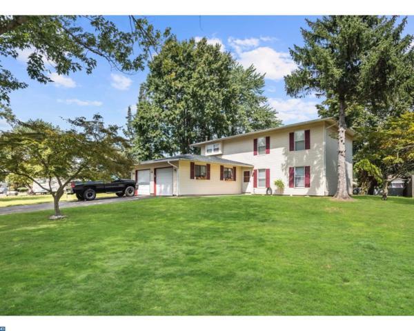 6 Cambridge Court, Mount Holly, NJ 08060 (MLS #7053823) :: The Dekanski Home Selling Team