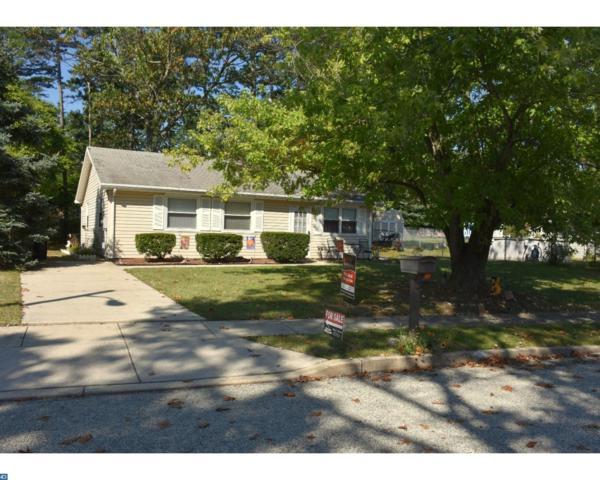 4 Ray Smith Road, Sicklerville, NJ 08081 (MLS #7053846) :: The Dekanski Home Selling Team