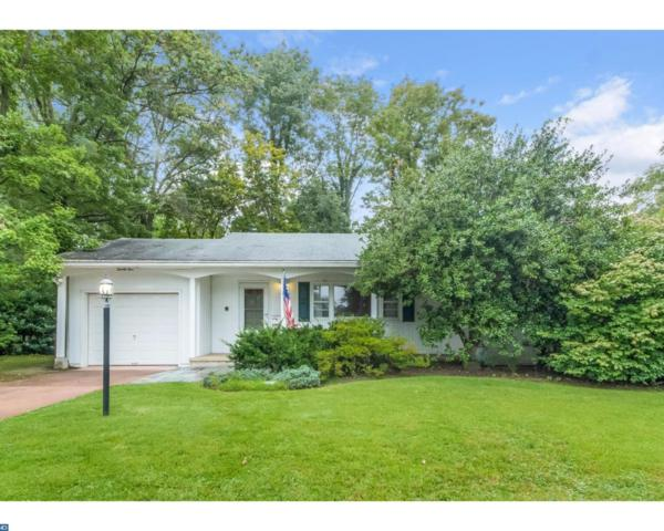 21 E Upland Way, Haddonfield, NJ 08033 (MLS #7053905) :: Carrington Real Estate Services