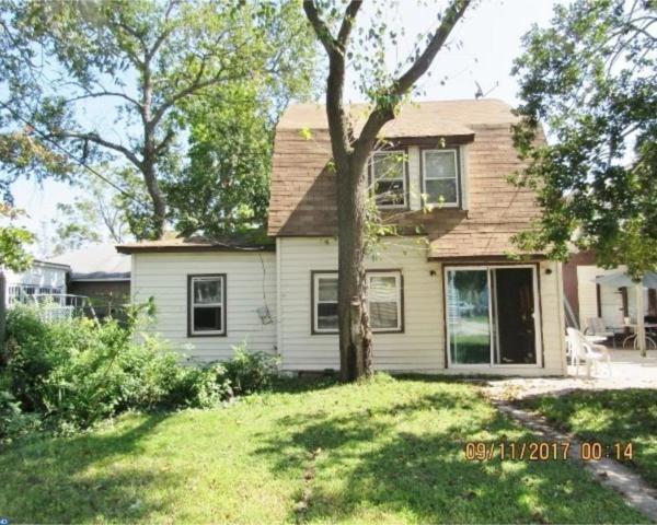 711 N 4TH Street, Millville, NJ 08332 (MLS #7053923) :: The Dekanski Home Selling Team
