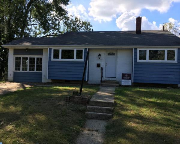 638 Bismarck Avenue, Mantua, NJ 08051 (MLS #7053995) :: The Dekanski Home Selling Team