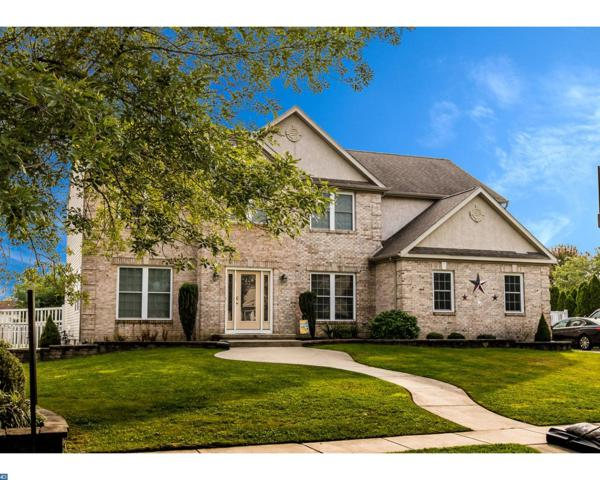17 Pear Tree Place, Sewell, NJ 08080 (MLS #7054001) :: The Dekanski Home Selling Team