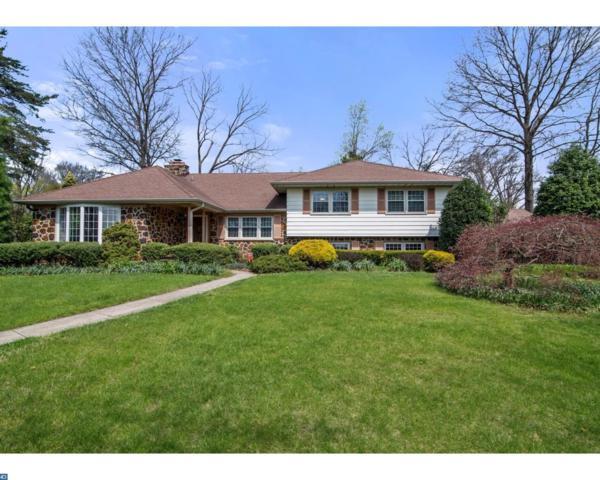 275 Springhouse Lane, Moorestown, NJ 08057 (MLS #7054064) :: The Dekanski Home Selling Team