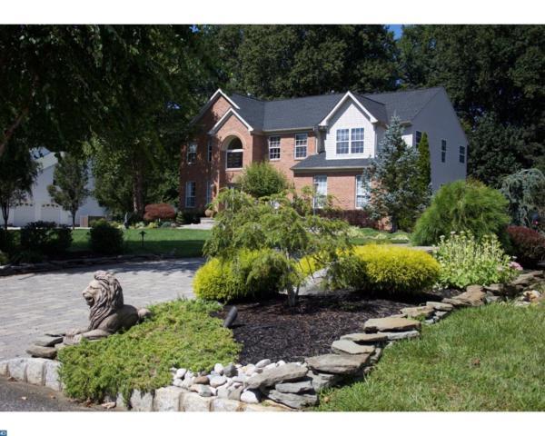 161 Hunters Run, Swedesboro, NJ 08085 (MLS #7054103) :: The Dekanski Home Selling Team