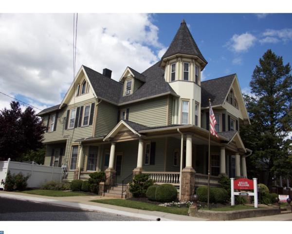 1455 Kings Highway, Swedesboro, NJ 08085 (MLS #7054126) :: The Dekanski Home Selling Team