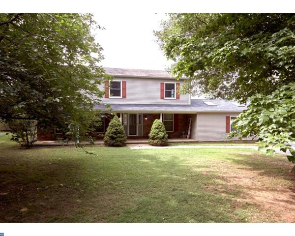 82 Sykesville Road, Chesterfield, NJ 08515 (#7054128) :: The Katie Horch Real Estate Group