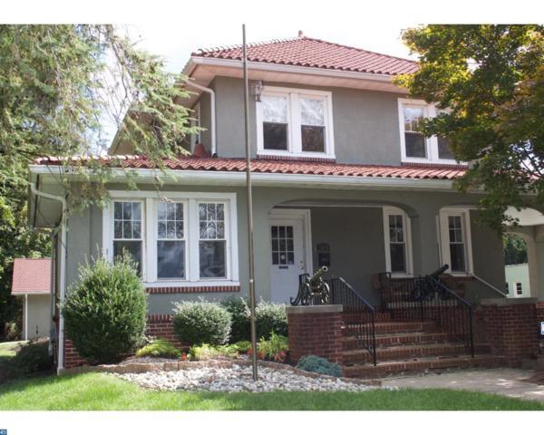1514 Kings Highway, Swedesboro, NJ 08085 (MLS #7054151) :: The Dekanski Home Selling Team