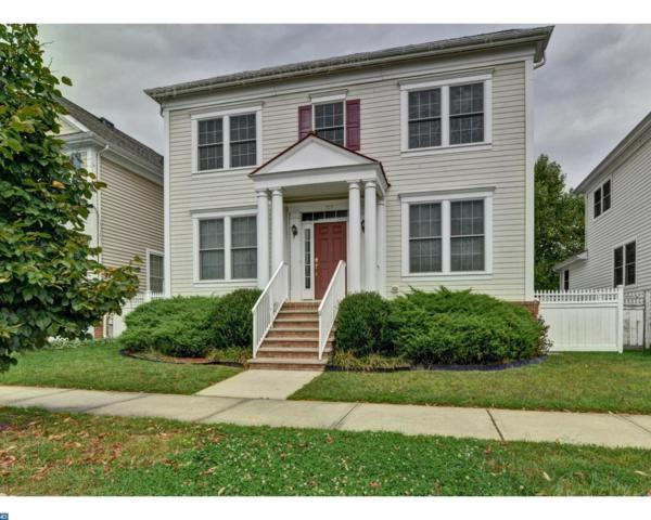 509 Reed Lane, Robbinsville, NJ 08691 (MLS #7054165) :: The Dekanski Home Selling Team