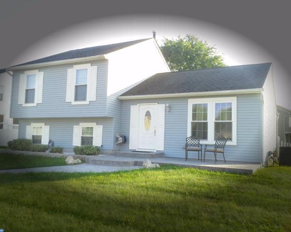 50 Glasgow Road, Williamstown, NJ 08094 (MLS #7054192) :: The Dekanski Home Selling Team