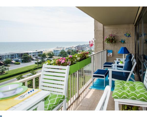 21 Ocean Drive #702, Rehoboth Beach, DE 19971 (MLS #7054199) :: RE/MAX Coast and Country