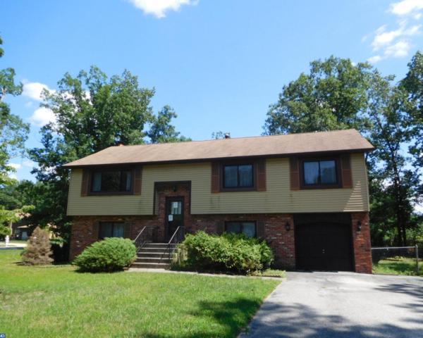 32 Breckenridge Drive, Berlin, NJ 08009 (MLS #7054299) :: The Dekanski Home Selling Team