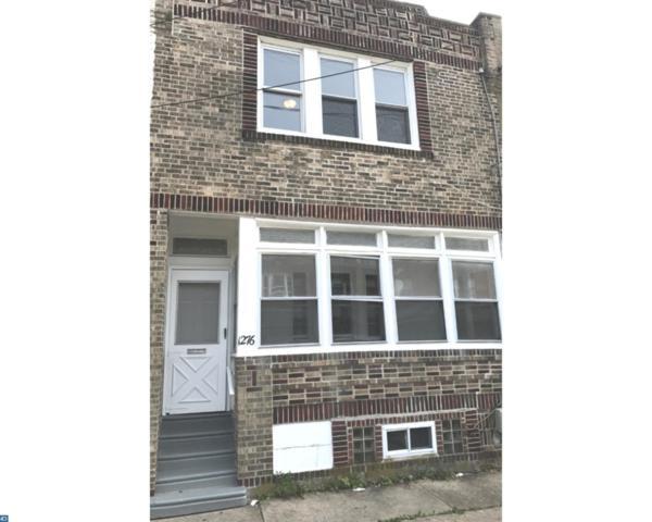 1276 Dayton Street, Camden, NJ 08104 (MLS #7054350) :: The Dekanski Home Selling Team