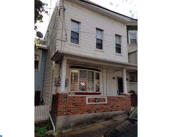 117 N George Street, Pottsville, PA 17901 (#7054353) :: Ramus Realty Group