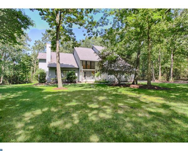 8 Franklin Court, Vincentown, NJ 08088 (MLS #7054444) :: The Dekanski Home Selling Team