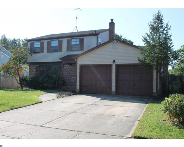 46 Pelham Road, Evesham, NJ 08053 (MLS #7054445) :: The Dekanski Home Selling Team