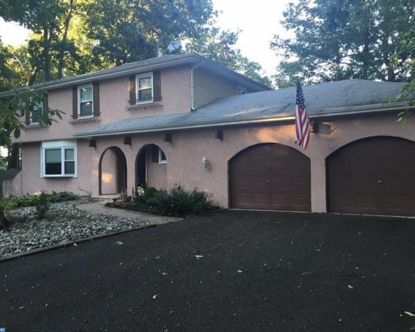 25 Summer Drive, Berlin, NJ 08009 (MLS #7054460) :: The Dekanski Home Selling Team
