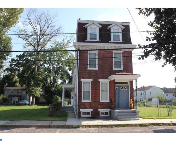 314 Jones Avenue, Burlington, NJ 08016 (MLS #7054476) :: The Dekanski Home Selling Team