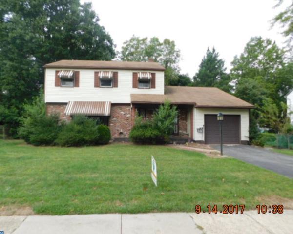 309 Colonial Road, Beverly, NJ 08010 (MLS #7054479) :: The Dekanski Home Selling Team