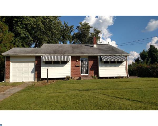 643 Olympia Street, Mantua, NJ 08051 (MLS #7054500) :: The Dekanski Home Selling Team