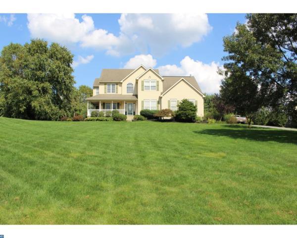 161 Kirschling Drive, Woolwich Township, NJ 08085 (MLS #7054557) :: The Dekanski Home Selling Team