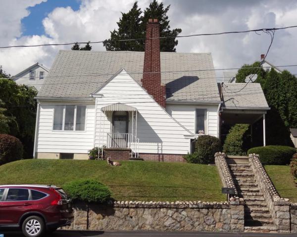 135 Pennsylvania Avenue, Shenandoah, PA 17976 (#7054576) :: Ramus Realty Group