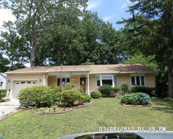 715 Jefferson Drive, Turnersville, NJ 08012 (MLS #7054580) :: The Dekanski Home Selling Team