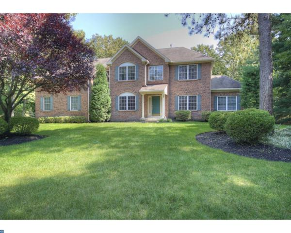 4 Jasper Johns Way, Evesham, NJ 08053 (MLS #7054599) :: The Dekanski Home Selling Team