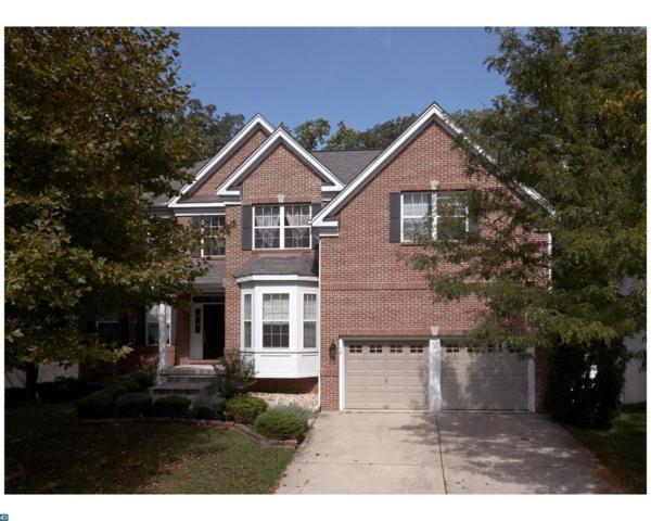 12 Longview Drive, Bordentown, NJ 08505 (MLS #7054631) :: The Dekanski Home Selling Team