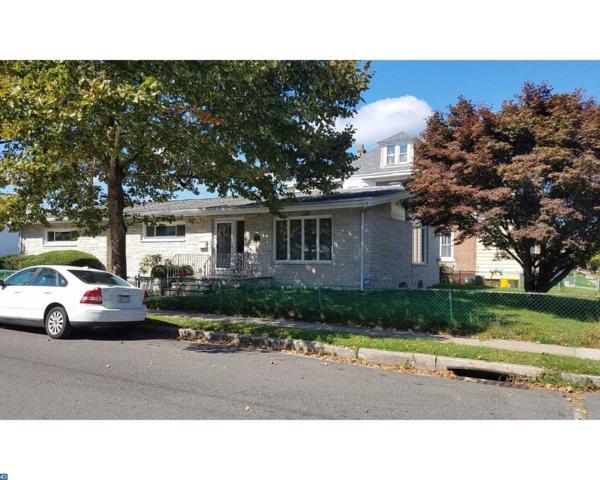 220 Lakeside Avenue, Trenton, NJ 08610 (MLS #7054688) :: The Dekanski Home Selling Team