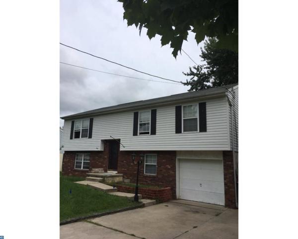 321 Almonesson Road, Blackwood, NJ 08012 (MLS #7054722) :: The Dekanski Home Selling Team