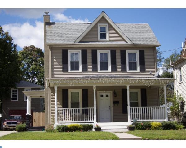 1727 Kings Highway, Swedesboro, NJ 08085 (MLS #7054756) :: The Dekanski Home Selling Team