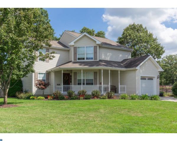 25 Hillside Lane, Berlin Boro, NJ 08009 (MLS #7054777) :: The Dekanski Home Selling Team
