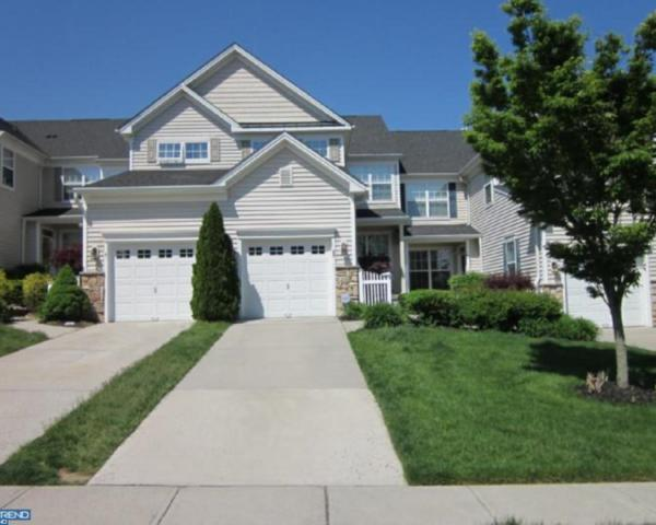 23 Compass Circle, Mount Laurel, NJ 08054 (MLS #7054787) :: The Dekanski Home Selling Team