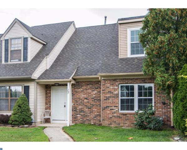 15 Washington Avenue, Blackwood, NJ 08012 (MLS #7054821) :: The Dekanski Home Selling Team