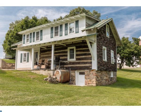 10 Cabin Creek Lane, Bernville, PA 19506 (#7054856) :: Ramus Realty Group