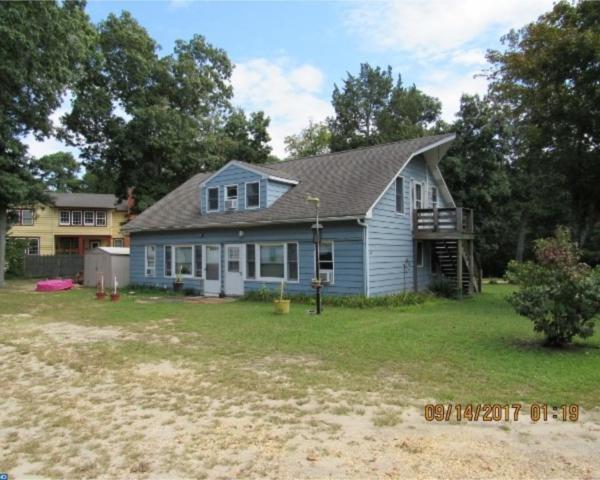 23 Twin Oak Road, Leesburg, NJ 08327 (MLS #7054913) :: The Dekanski Home Selling Team
