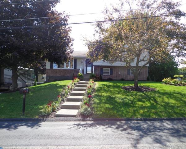 50 3RD Avenue, Pottsville, PA 17901 (#7054939) :: Ramus Realty Group