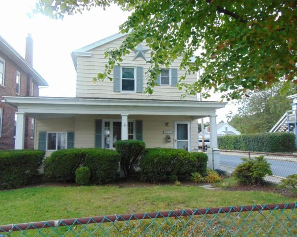 429 Dock Street, Schuylkill Haven, PA 17972 (#7054975) :: Ramus Realty Group