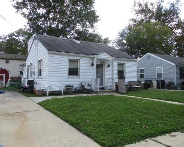 66 Carver Avenue, Lindenwold, NJ 08021 (MLS #7054979) :: The Dekanski Home Selling Team