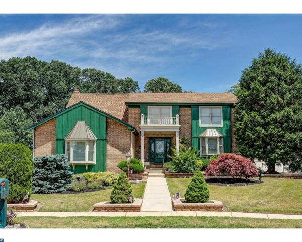 4 Hickory Circle, Sewell, NJ 08080 (MLS #7054993) :: The Dekanski Home Selling Team